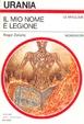 Cover of Il mio nome è Legione
