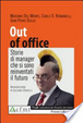 Cover of Out of office