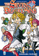 Cover of The Seven Deadly Sins vol. 8