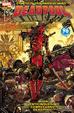 Cover of Deadpool n. 64