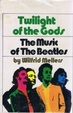 Cover of Twilight of the Gods
