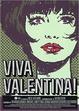 Cover of Viva Valentina!