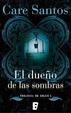 Cover of El dueño de las sombras