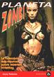 Cover of Planeta zombi (un viaje por la tierra de los muertos vivientes)