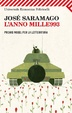 Cover of L'anno mille993