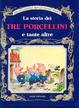 Cover of La storia dei tre porcellini e tante altre