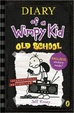 Cover of Diary of a Wimpy Kid: Old School