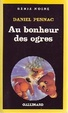 Cover of Au bonheur des ogres