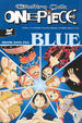 Cover of !!! SCHEDA DOPPIA - One Piece Blue