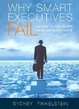 Cover of Why Smart Executives Fail