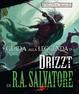 Cover of Guida alla leggenda di Drizzt di R. A. Salvatore