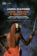 Cover of Armi, acciaio e malattie