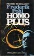 Cover of Homo Plus