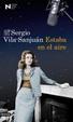 Cover of Estaba en el aire