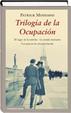 Cover of Trilogía de la ocupación