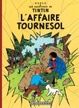 Cover of Les Aventures de Tintin, Tome 18