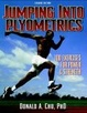 Cover of Jumping into Plyometrics