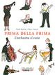Cover of Prima della prima