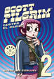 Cover of Scott Pilgrim #2