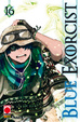 Cover of Blue Exorcist vol. 16