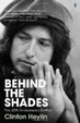 Cover of Behind the Shades