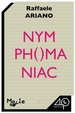 Cover of Nymphomaniac
