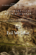 Cover of The Evil We Love