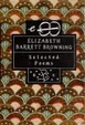 Cover of Elizabeth Barrett Browning