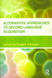 Cover of Alternative Approaches to Second Language Acquisition