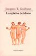 Cover of Lo spirito del dono
