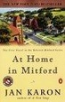 Cover of At Home in Mitford