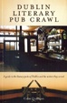 Cover of Dublin Literary Pub Crawl