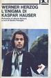 Cover of L'enigma di Kaspar Hauser