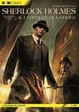 Cover of Sherlock Holmes & I vampiri di Londra vol. 1