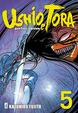 Cover of Ushio e Tora Perfect Edition vol. 5