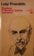 Cover of Quaderni di Serafino Gubbio operatore