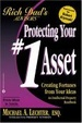 Cover of Protecting Your #1 Asset