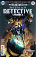 Cover of Detective Comics Vol.1 #957