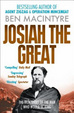 Cover of Josiah the Great