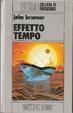 Cover of Effetto tempo