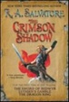 Cover of The Crimson Shadow