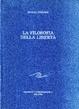 Cover of La filosofia della libertà
