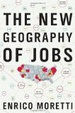 Cover of The New Geography of Jobs