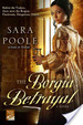 Cover of The Borgia Betrayal