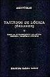 Cover of Tratados de Logica Organon II