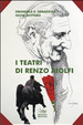 Cover of I teatri di Renzo Aiolfi