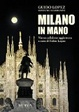Cover of Milano in mano