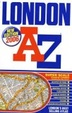 Cover of London Street Atlas