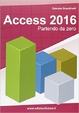 Cover of Access 2016