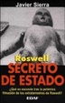 Cover of Roswell: secreto de Estado